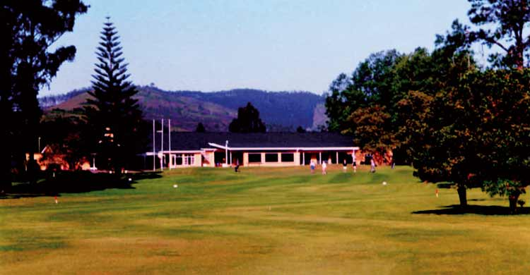 The Clubhouse in the 1990s