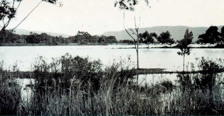 History - Flooding became a major problem