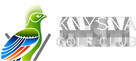 Knysna Golf Club, Garden Route, South Africa